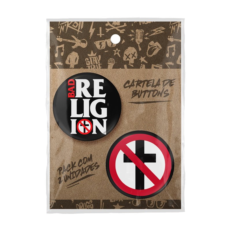 Bad Religion Pack 006