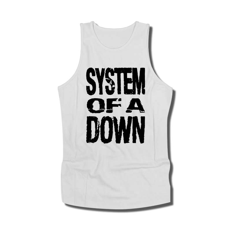 System of a Down Regata